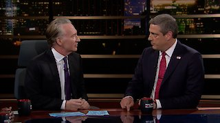 Real Time with Bill Maher Season 17 Episode 15
