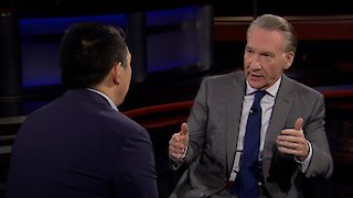 Real Time with Bill Maher Season 17 Episode 18