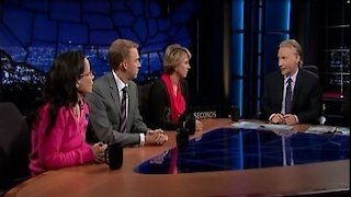 Real Time with Bill Maher Season 9 Episode 19