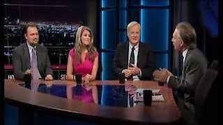 Real Time with Bill Maher Season 9 Episode 20
