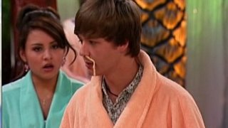 Watch Hannah Montana Season 106 Episode 6 - For (Give) a Little ... Online