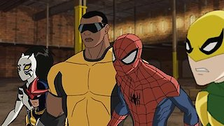 ultimate spider man season 1 episode 21