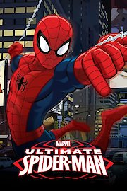 Ultimate Spider-Man: Web Warriors