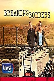 Breaking Borders