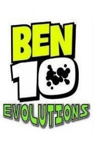Ben 10: Evolutions