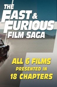 The Fast and Furious Saga