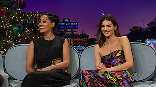 The Late Late Show with James Corden Season 5 Episode 50