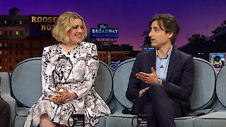 The Late Late Show with James Corden Season 5 Episode 63