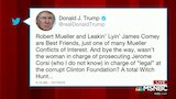 Watch Morning Joe - Trump goes after Mueller probe in Friday tweets Online