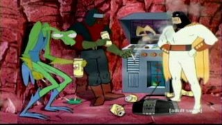 Space Ghost Coast to Coast Season 8 Episode 5