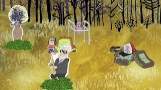 Watch Squidbillies Season 10 Episode 6 - Cephalo-ectomy Online