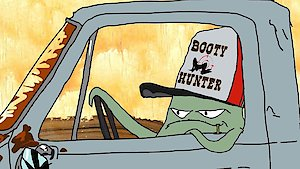 Watch Squidbillies Season 10 Episode 8 - Episode 8 Online