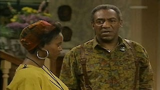 The Cosby Show Season 7 Episode 4