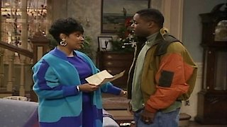 The Cosby Show Season 8 Episode 13