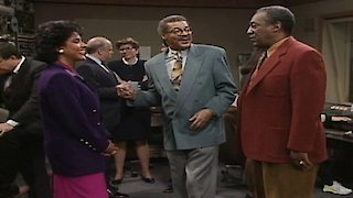 Watch The Cosby Show Season 8 Episode 22 - You Can't Stop the M... Online