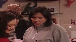 Roseanne Season 9 Episode 23