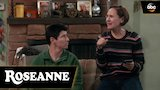 Watch Roseanne - The Conners Celebrate Their State of Emergency - Roseanne Online