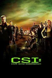 CSI: Crime Scene Investigation (Espa