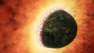 Watch Secrets of the Universe Season 1 Episode 7 - Mysterious Birth of ... Online