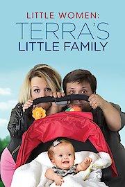 Little Women: Terra's Little Family
