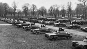 Watch Military Legends of World War II Online - Full