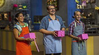 Watch Spring Baking Championship Online - Full Episodes of Season 5