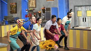 Spring Baking Championship Season 6 Episode 6