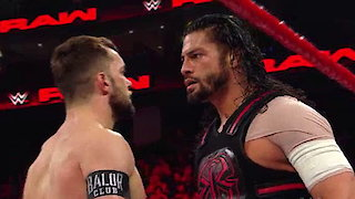 Watch WWE Raw Season 25 Episode 1251 - Mon May 15 2017 Online