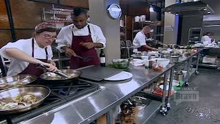 Watch Chef Academy Season 1 Episode 9 - The Last Supper Online