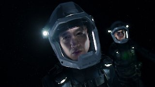 Watch The Expanse Season 3 Episode 1 - Fight or Flight Online