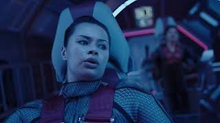 Watch The Expanse Season 3 Episode 2 - IFF Online