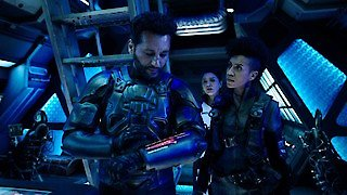The Expanse Season 3 Episode 6