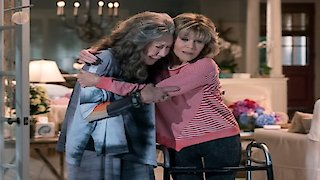 Watch Grace and Frankie Season 4 Episode 9 - The Knee Online