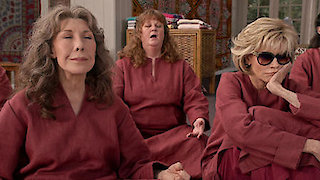 Grace and Frankie Season 5 Episode 6