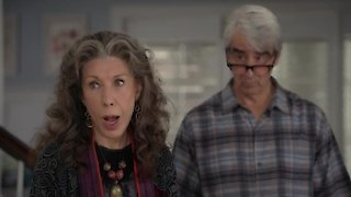 Watch Grace and Frankie Season 3 Episode 10 - The Labels Online