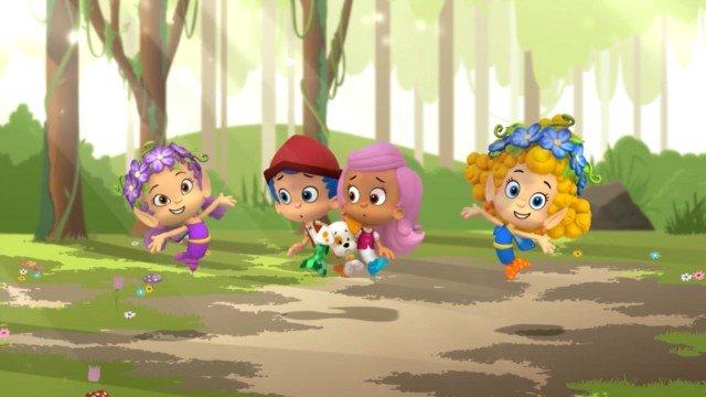 Watch Bubble Guppies, Super Guppies Online - Full Episodes