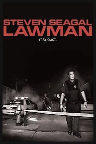 Steven Seagal: Lawman