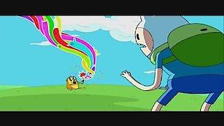 Watch Adventure Time Season 8 Episode 22 - Islands, Part 3