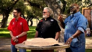 Watch BBQ Pitmasters Season 7 Episode 4 - Ribs Rematch Online