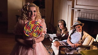 Watch Scream Queens (2015) Season 2 Episode 8 - Rapunzel Rapunzel Online