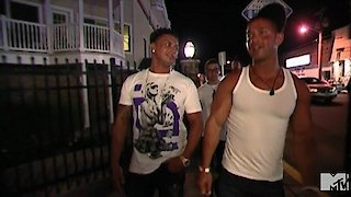 Watch Jersey Shore Season 6 Episode 10 - Shore Shower Online