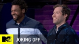 Watch MTV2's Joking Off - Joking Off (Season 3) | 'Barbershop Official Sneak Peek | MTV Online