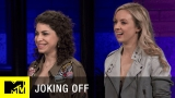 Watch MTV2's Joking Off - Joking Off (Season 3) | 'In Your Feed' Official Bonus Clip | MTV Online
