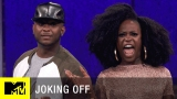 Watch MTV2's Joking Off - Joking Off (Season 3) | 'If Food Could Talk' Official Bonus Clip | MTV Online