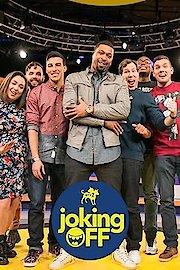 MTV2's Joking Off