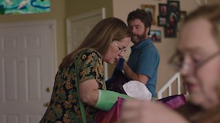 Watch Baskets Season 3 Episode 1 - Wild Horses Online