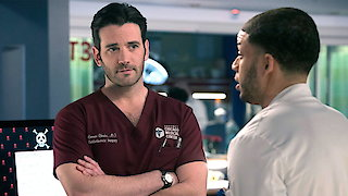 Watch Chicago Med Season 2 Episode 19 - Ctrl Alt Online
