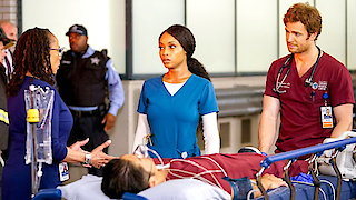 Chicago Med Season 4 Episode 7