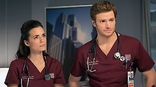 Watch Chicago Med Season 2 Episode 14 - Cold Front Online
