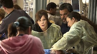 Code Black Season 1 Episode 1